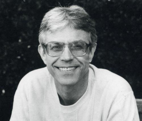 Dinner Is Served author Jim A. Loveland