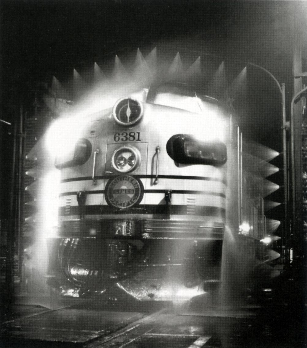 Railroad Photography by Robert O. Hale