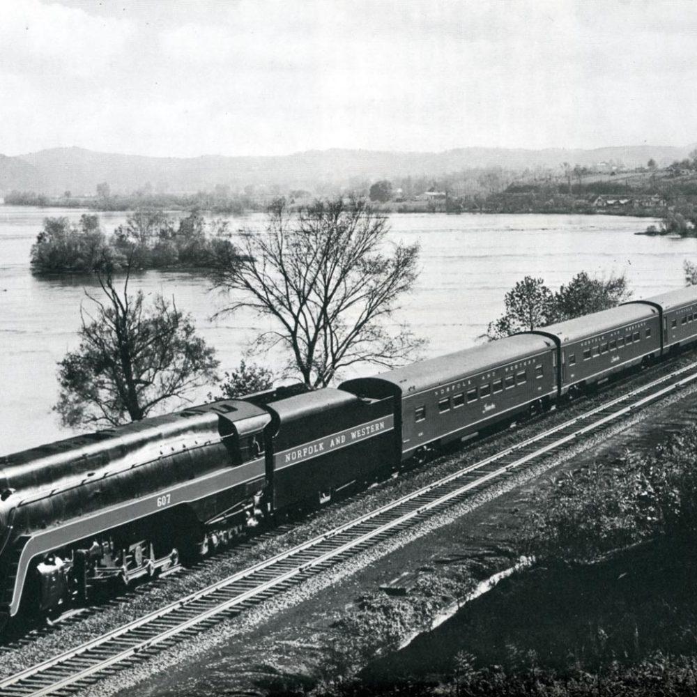 The Streamline Era by Robert C. Reed