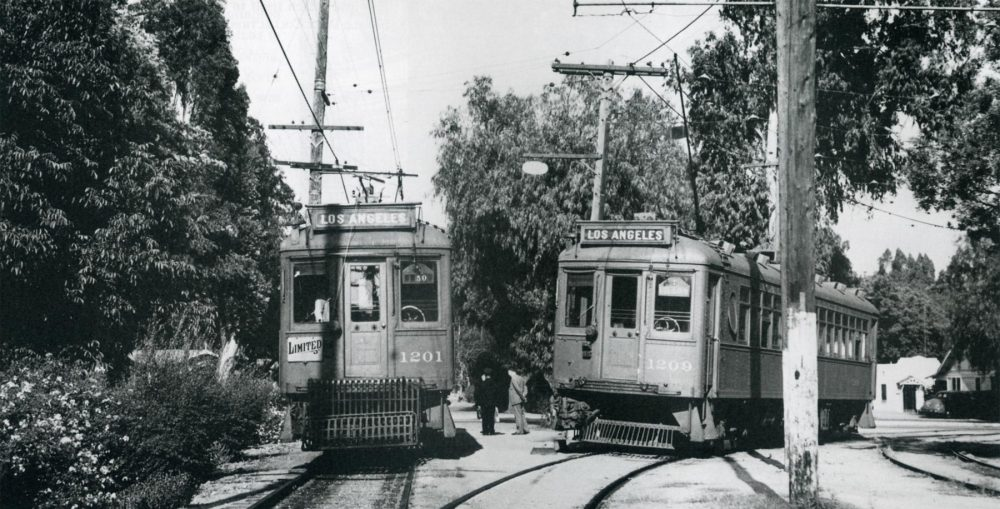 Pacific Electric Railway Volume 2: Eastern District by Donald Duke