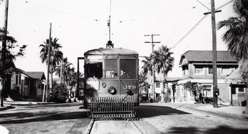 Pacific Electric, Vol. 3